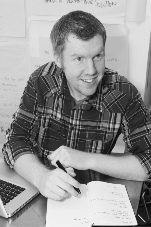 Craig Burgess