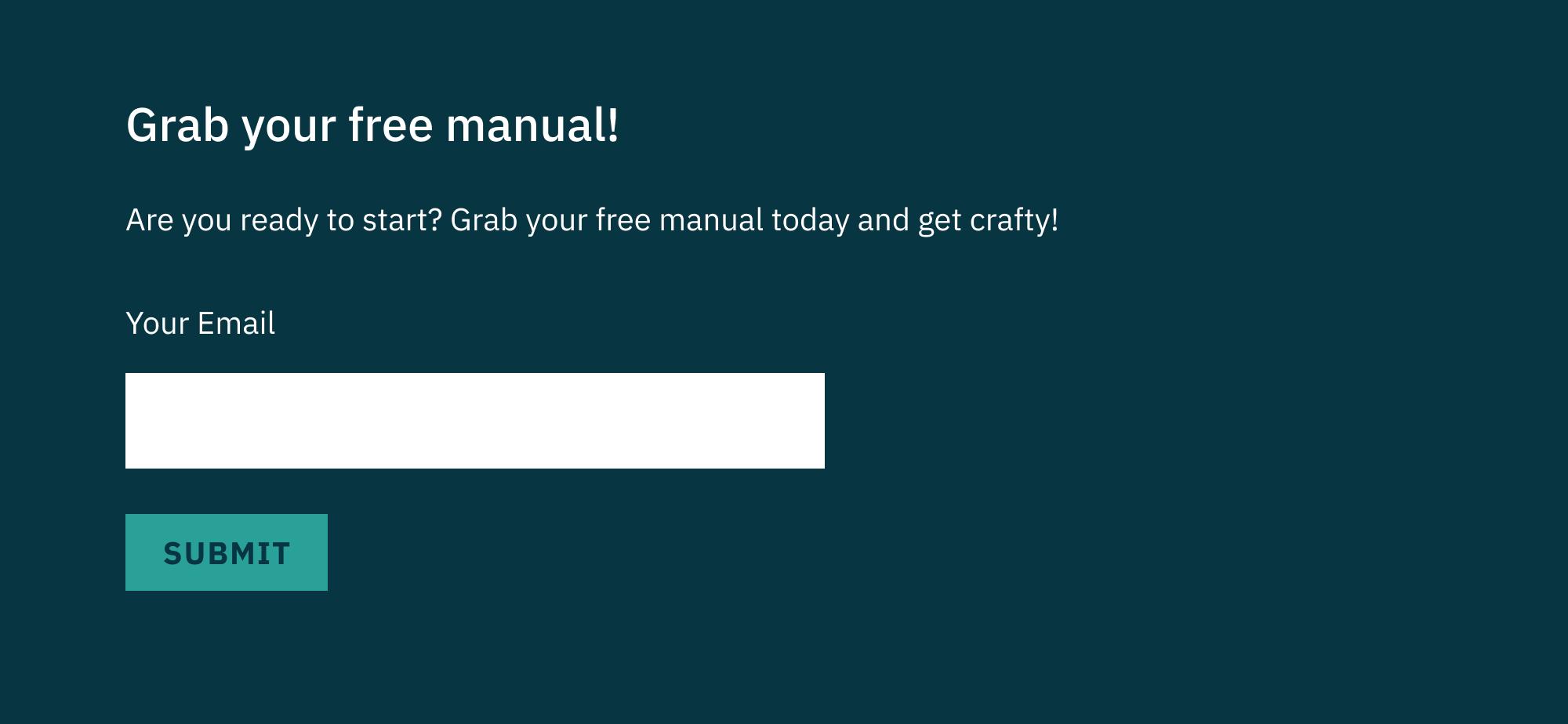 Free manual